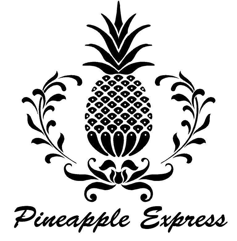 Pineapple Express by GTReborn