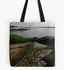 Palmer's light Tote Bag