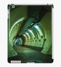 Bomb Damaged iPad Case/Skin