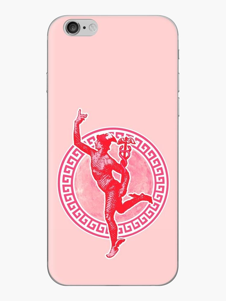 «Mercury I - Pink Variant» de mellamomateo