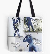 Summer Wishes Tote Bag