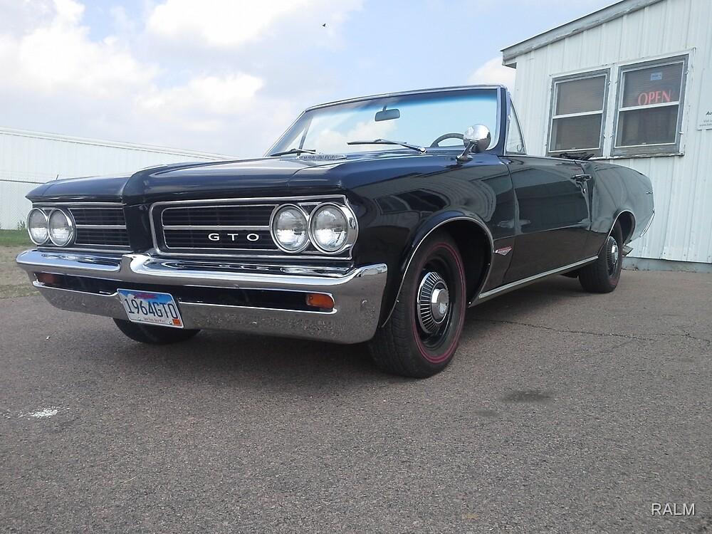1964 GTO by RALM