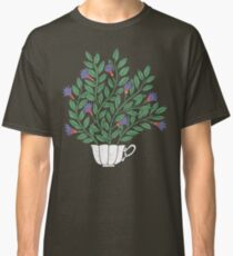 A Cup of Tea (Jasmine) Classic T-Shirt