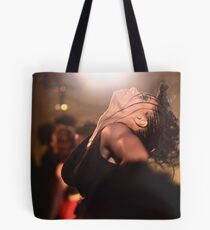 """""""We're beautiful and dirty rich"""" Tote Bag"""