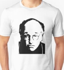 Seinfeld Comedian Larry David T-Shirt