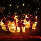 AMAZING LONDON 2011 - Happy New Year from London! by Daniela Cifarelli