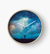 Transcendent Clock