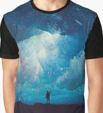 Transcendent Graphic T-Shirt