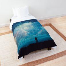 Transcendent Comforter
