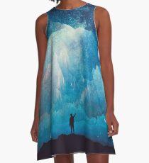 Transcendent A-Line Dress