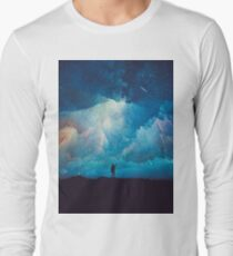 Transcendent Long Sleeve T-Shirt