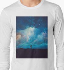 Transcendent Long Sleeve T-Shirt
