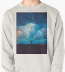 Transcendent Pullover Sweatshirt