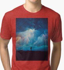 Transcendent Tri-blend T-Shirt