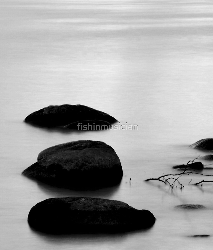 3rd rock by fishinmusician