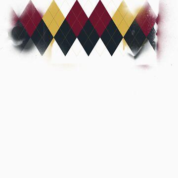 Argyle Remix by 13lisas