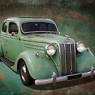 1947 V8 Pilot by Hawley Designs