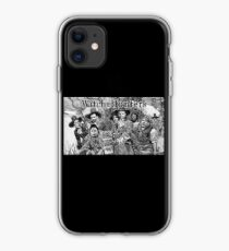 Witch Hunters iPhone Case