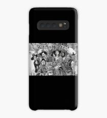 Witch Hunters Case/Skin for Samsung Galaxy