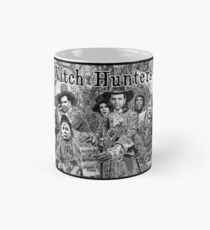Witch Hunters Classic Mug