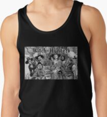 Witch Hunters Tank Top
