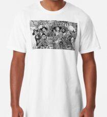 Witch Hunters Long T-Shirt