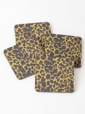 Exotic-ReAL LeOparD Coasters