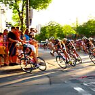 Nature Valley Grand Prix in Minneapolis by A. Kakuk