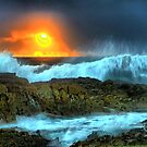 Mystery Bay. by Petehamilton