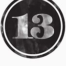 Now Serving #13 by Joe Gonzalez