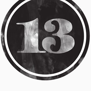 Now Serving #13 by 13lisas
