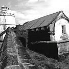 Fort Aguada by Akash Puthraya