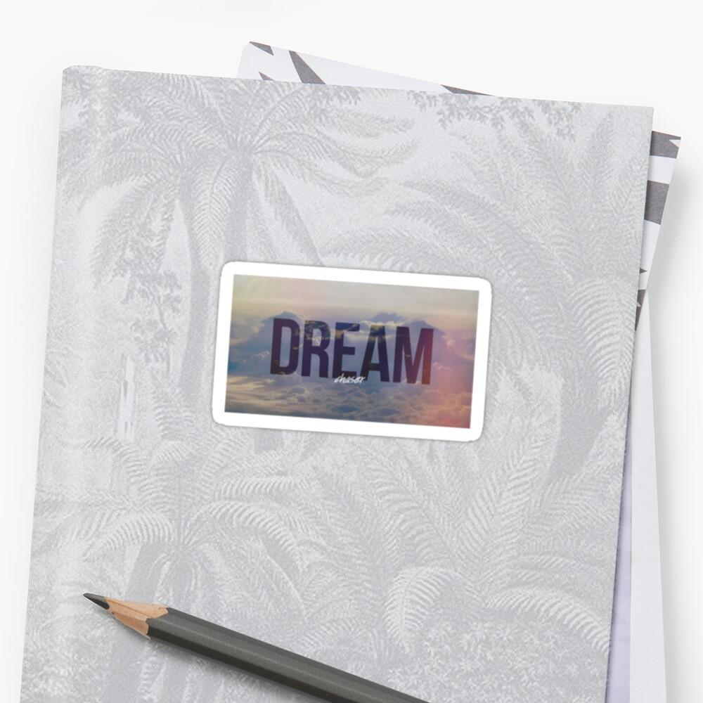 Dream Chaser by annastiltner
