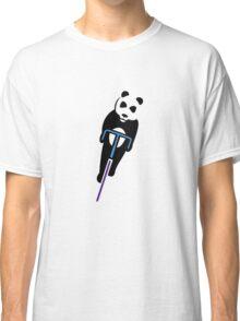 Panda Fixie Classic T-Shirt