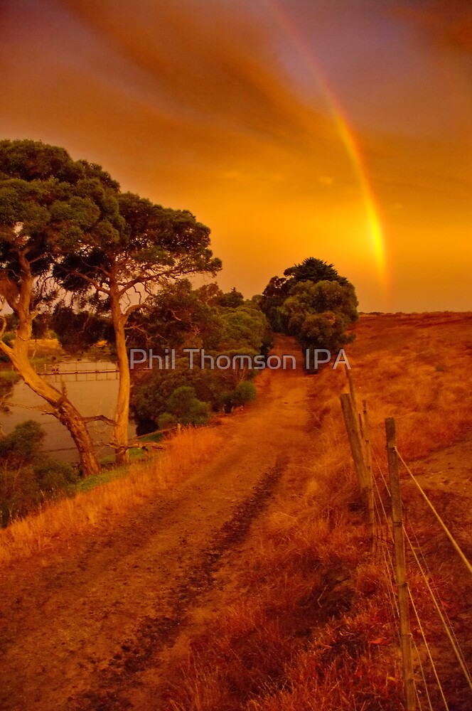 """Passage to a Promise"" by Phil Thomson IPA"