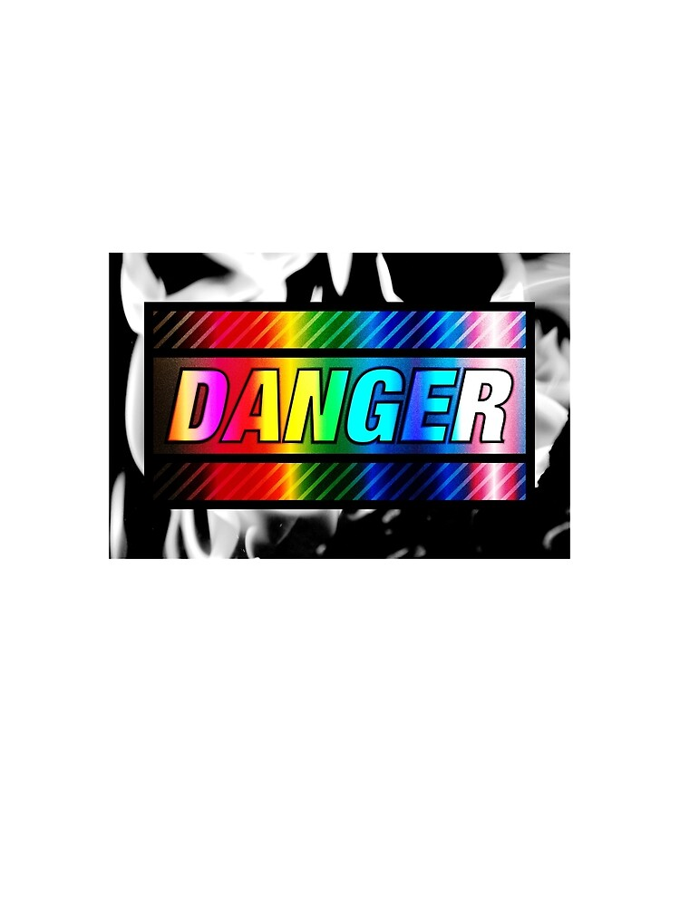 DANGER v0F by masklayer