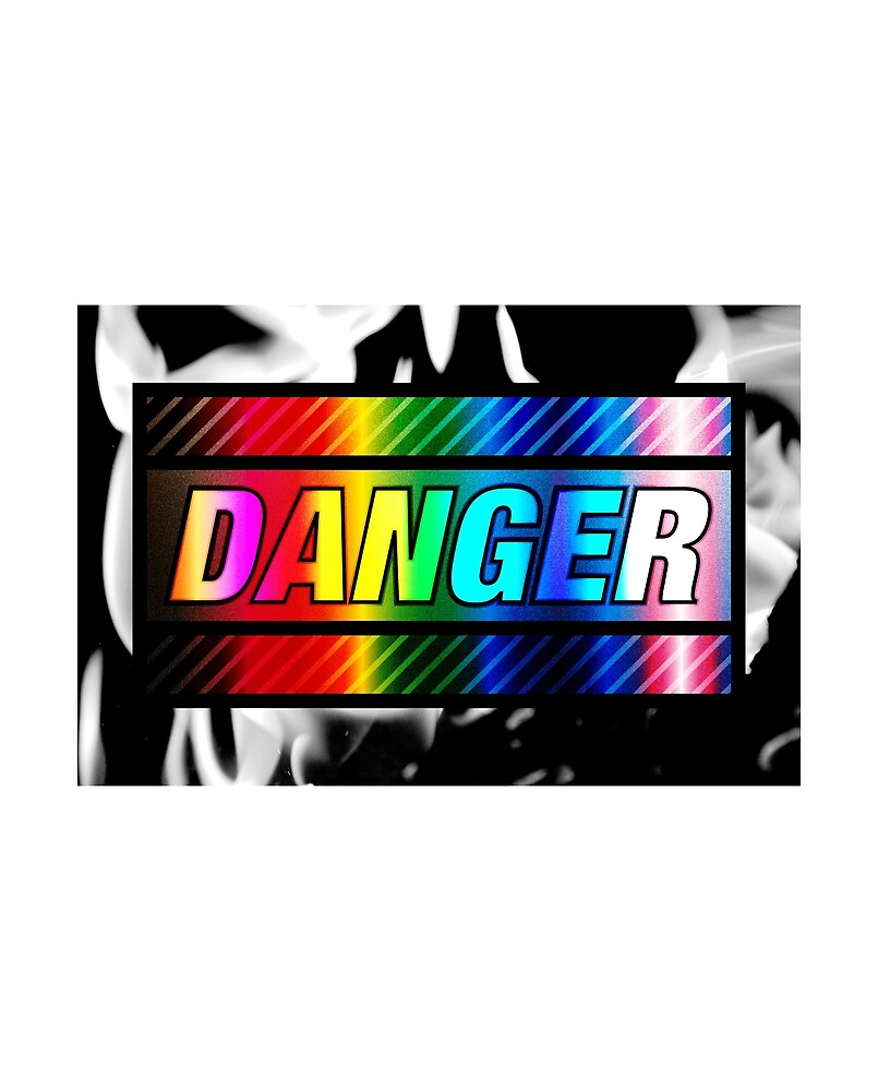 DANGER v0F by masklayer
