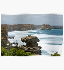 Port Campbell Poster