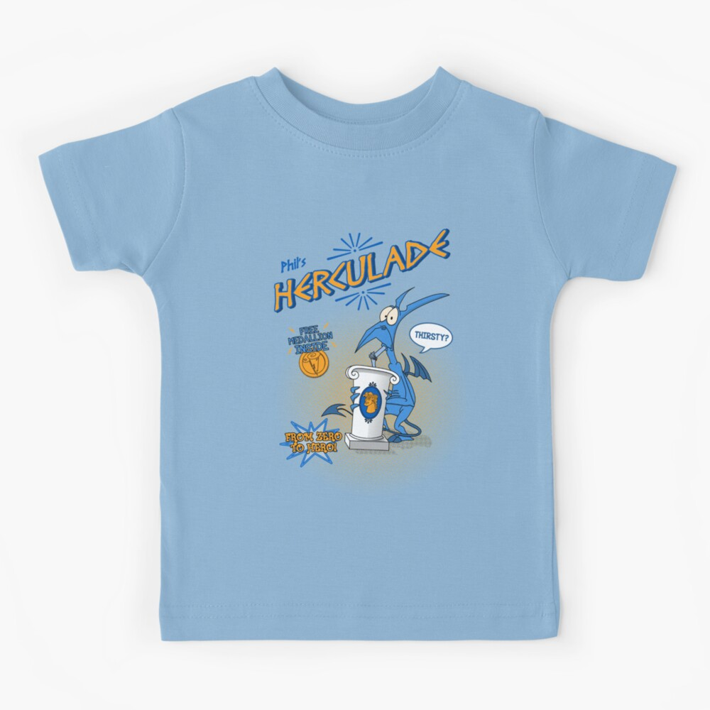 Herculade Kids T-Shirt