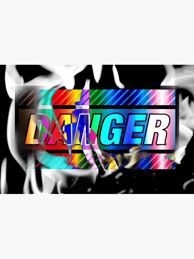 DANGER v0Fx by masklayer