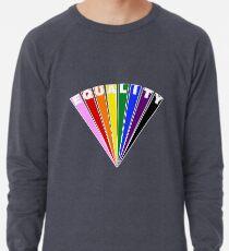 Equality Fan Lightweight Sweatshirt