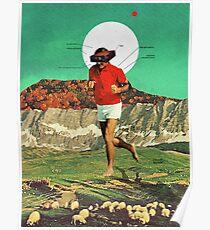 Sheeprunner Poster