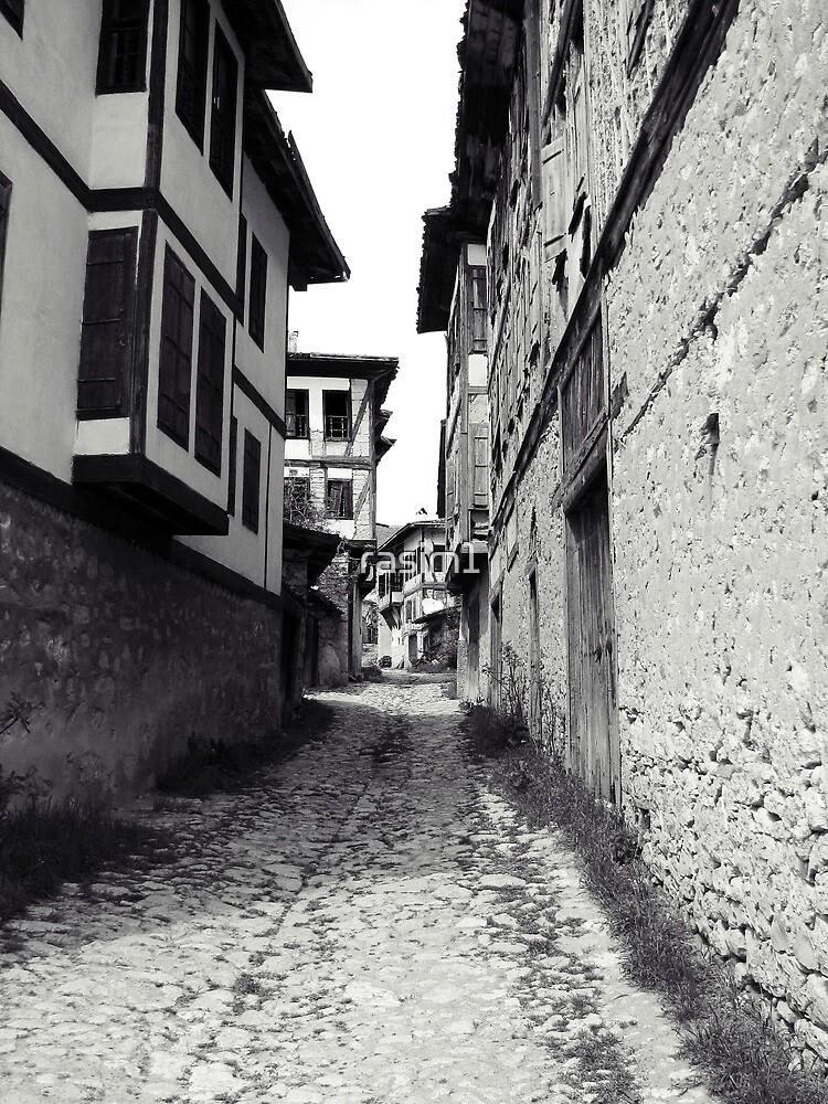 The stone way. by rasim1