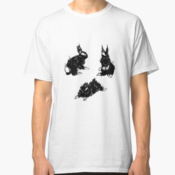 Venom Bun Classic T-Shirt