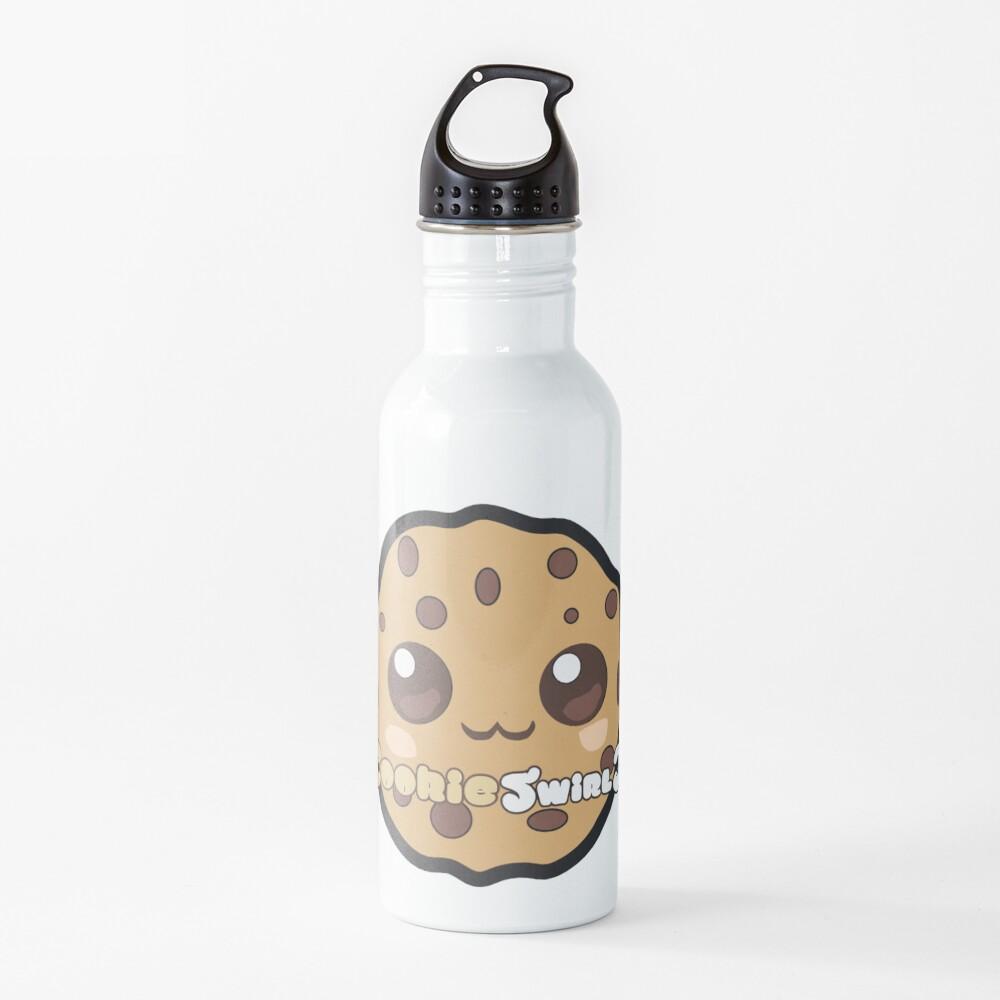 Cookie Swirl C Water Bottle