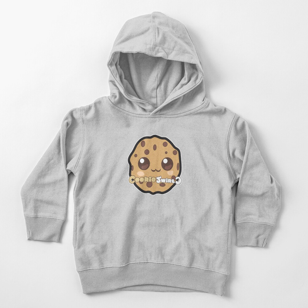 Cookie Swirl C Toddler Pullover Hoodie