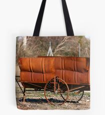 French Mercedes ? Tote Bag