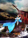 Sea Princess by Shelly Harris