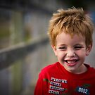 The most beautiful smile in the world by Marethe