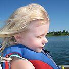 Wind in My Hair by teresa731